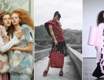Global Fashion Collective is set to showcase at New York Fashion Week SS19