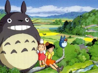 Studio Ghibli Films Coming to HBO Max in 2020 | Screen Rant