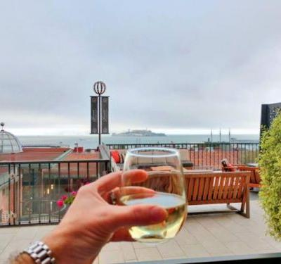 The Best San Francisco Luxury Hotel You've Never Heard Of