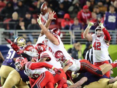 The Triple Option: Utah's defense gives enough, but offense sputters