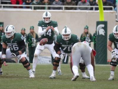 Michigan State football: 5 personnel questions for offense in offseason