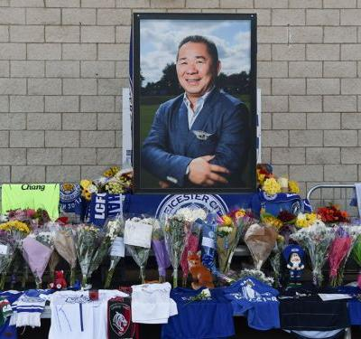 Leicester City owner's funeral: When & where will Vichai Srivaddhanaprabha's vigil take place?
