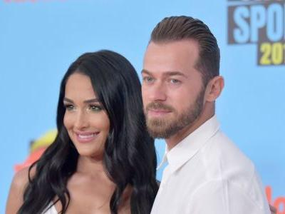 Nikki Bella Reacts to 'DWTS' Excluding Boyfriend Artem Chigvintsev From New Season: 'Their Loss'