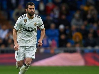 Real Madrid players' relationship with Solari 'difficult' - Nacho