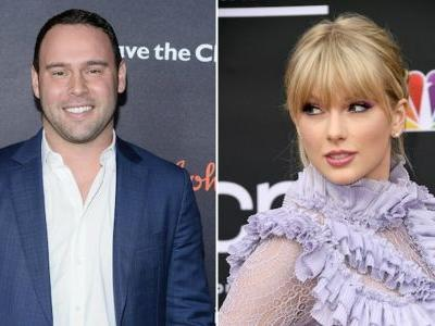 "Is Taylor Swift's ""The Man"" About Scooter Braun? Here's Why Fans Are Convinced"