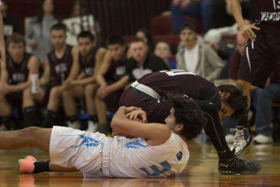 Adelson School, Agassi Prep to meet for Class 2A boys title