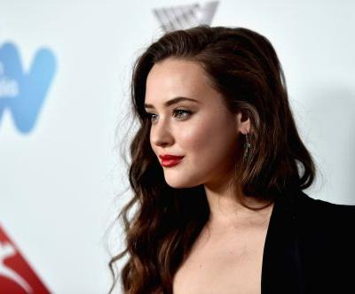 Katherine Langford's New Red Hair Serves Major Ariel Vibes, But It's Actually For A Different Movie Role