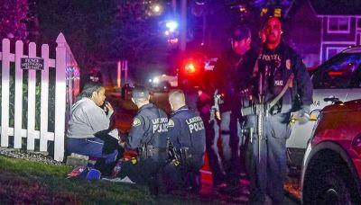 The Latest: Tacoma officer shot multiple times dies