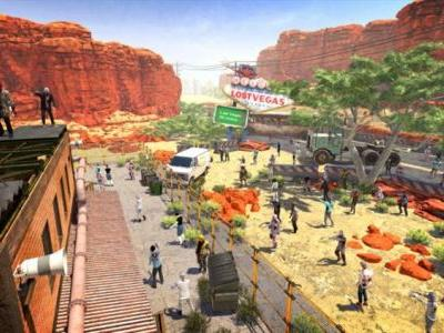 PS VR's Arizona Sunshine gets updated with two new horde maps next Tuesday