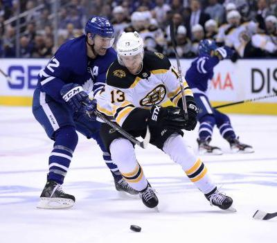 NHL Game 7 playoffs betting: Odds, how to bet on Maple Leafs-Bruins, Golden Knights-Sharks