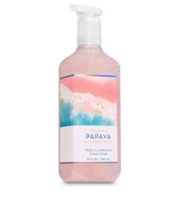 Bath and Body Works Just Dropped New Scents That Smell Like Vacation in a Bottle
