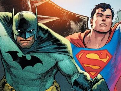 Batman & Superman Are Telling DC's Biggest Story in YEARS