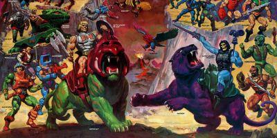 Masters of the Universe Gets December 2019 Release Date