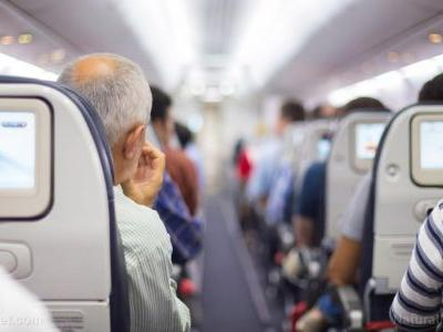 Cameras installed in airline seats are now surreptitiously record you during every flight, then store the video files indefinitely