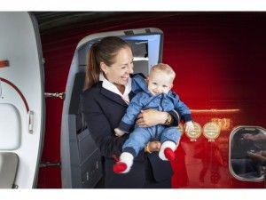 Norwegian Cabin Crew and Pilots Reveal Their Top Tips To Stress-Free Family Travel