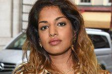 M.I.A. Shares The Familial Significance of Her M.B.E. Honor From Queen Elizabeth