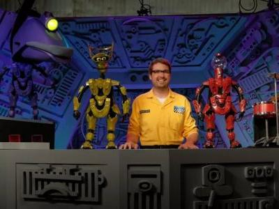 Mystery Science Theater 3000 Season 12 Gets A Premiere Date On Netflix