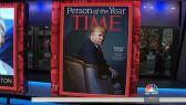 More Americans trust President Trump than the discredited fake news 'mainstream' media