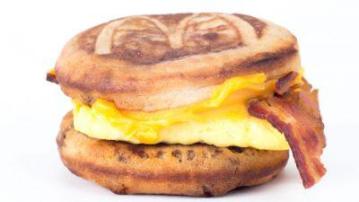 McDonald's All-Day Breakfast Finally Launches in Canada