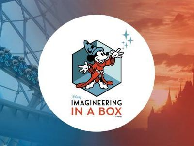 Your Family Can Become Honorary Walt Disney Imagineers Thanks to Khan Academy