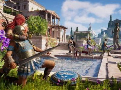 Assassin's Creed Odyssey Skills Guide