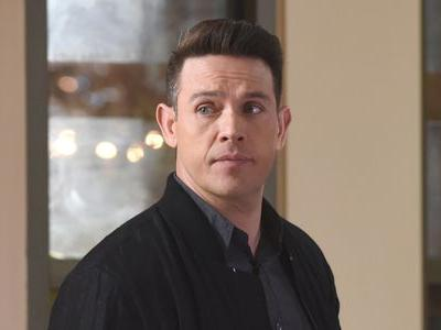 Lucifer's Kevin Alejandro Talks Fan Response To Cancellation, Finding Show A New Home