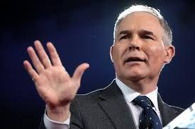 What a concept: EPA administrator Pruitt to implement new rule that the agency can only use REAL science when making policy