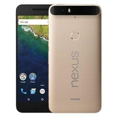 Grab a 64GB Nexus 6P for Just $460 - 2/23/17