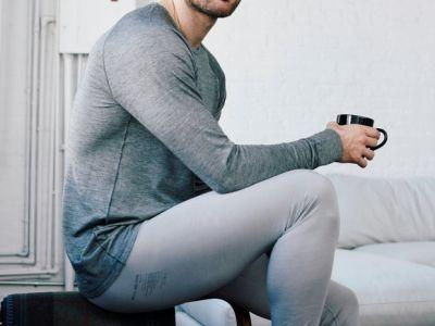 Any guy who doesn't like long underwear hasn't tried this company's version
