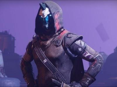One Destiny 2 Feature Is Being Disabled For A Week Before Forsaken's Launch