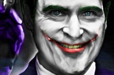 Joker Director Teases Start of ProductionDC's Joker origin