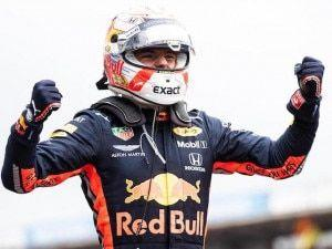 F1 70th Anniversary GP 2020 Winners And Losers