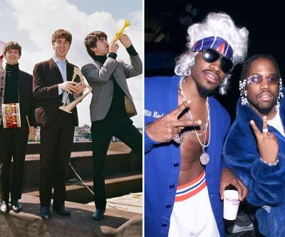 Twitter has spoken: Outkast beats The Beatles as the best group ever