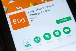 The Etsy aesthetic comes to brick and mortar, and why tech is now a section at crafts retailer Michaels