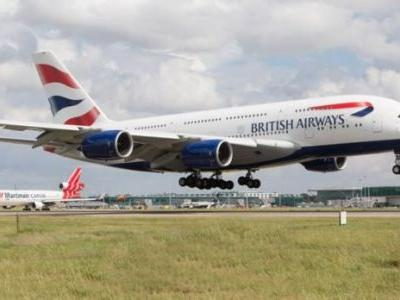 Airbus To End Production Of A380 Superjumbo