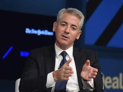 Bill Ackman's long-awaited SPAC deal for 10% of Universal Music reportedly faces pushback