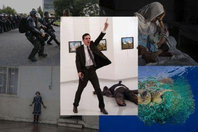 Assassination Photo Named World Press Photo of the Year