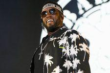 Diddy Says MTV Wants to Bring Back 'Making the Band'