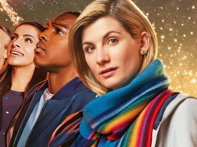 Doctor Who Ratings Are Highest Since 2010