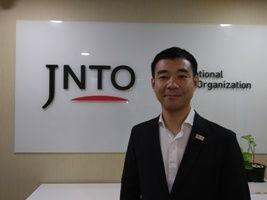 JNTO India appoints Yusuke Yamamoto as their new executive director