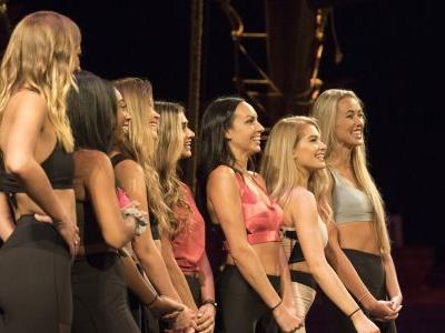 Stealing Colton's Booty: See Who Went Home on Week 3 of 'The Bachelor'