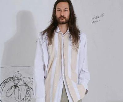 The Museum Visitor Unveils Interpretive SS19 Collection