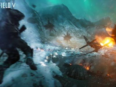 Battlefield 5 Will Have An Alpha For Players Later This Month - Rumor