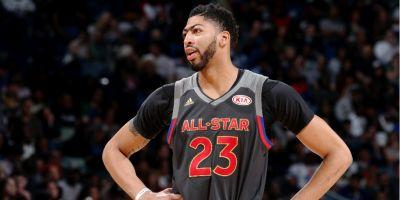West Defeats East 192-182, Anthony Davis Breaks Scoring Record and Wins 2017 All-Star Game MVP