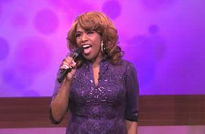 Twitter Has Lots of 'And I am Telling You, I'm Not Going' Jokes About Jennifer Holliday and the Inauguration