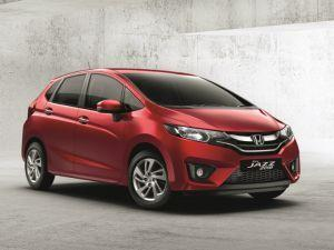 2018 Honda Jazz Launched With Minor Updates