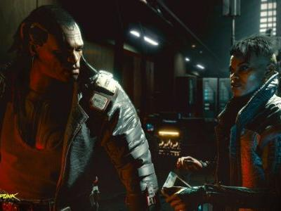Cyberpunk 2077's E3 2019 demo convinces us that Keanu isn't the only reason to be excited