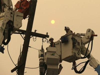 Federal Judge Imposes New Probation Terms On PG&E To Reduce Wildfire Risk