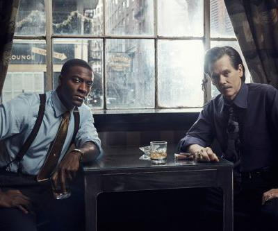 Corrupt Cop Kevin Bacon Cleans Up His Act in Showtime's 'City on a Hill' Trailer
