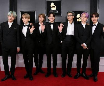 Why Wasn't BTS At The 2019 iHeartRadio Music Awards? They're Focusing On Something Major